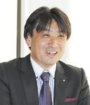 島津営業マネジャー