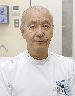鈴木正泰医師