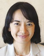 篠原 亜希子さん