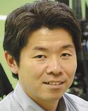 鈴木 秀和さん