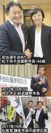 武蔵野市長選挙を応援