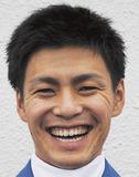 阿部 嵩さん