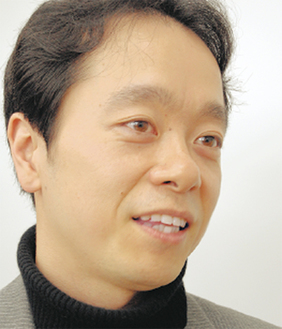倉本 卓さん