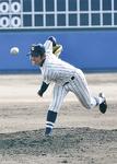 野口裕斗君(東海大相模高)168cm68kg左投げ左打ち/投手