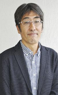厚木生まれ、育ちの柳田会長