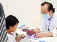 健康な歯と口は予防から