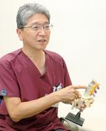 骨粗鬆症の早期発見を-骨密度検診が始まります-