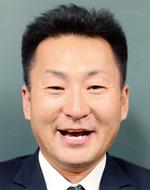 川田 善久さん