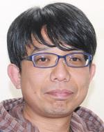 伊吾田 弘さん