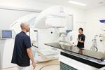 東大附属病院でも使用する放射線治療機器