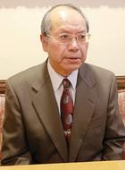 島口健次氏が立候補表明