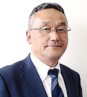 磯谷 栄二院長