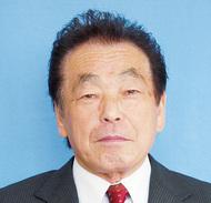 岩澤敏雄氏が議長就任