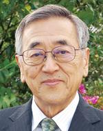 川合 章夫さん