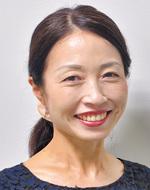 石川 弘子さん