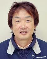 原田 裕之さん