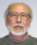 谷 秀次郎さん