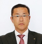 建設部長今井正夫