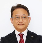 教育次長亀井敏男