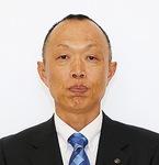 消防長岩本誠