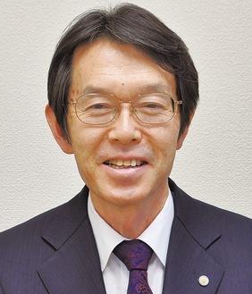 福住桂司代表
