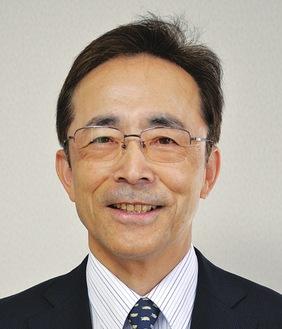 鈴木正美支部長