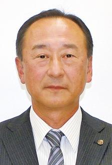吉川進副町長