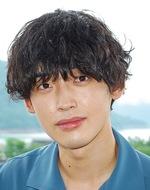 梶田 冬磨さん