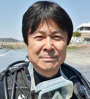 プロダイバーとして、太平洋航海を通して海の変化を見てきた武本氏