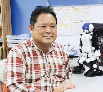 3大会ぶりに優勝のDr.GIYこと萩原さん