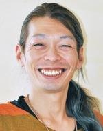 小山 泰弘さん