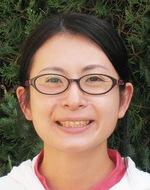 安川 芳枝さん