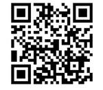 メッセージ動画2次元バーコード