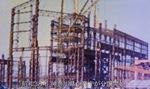 建設が進む内陸工業団地(提供:愛川町)