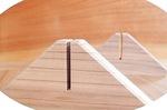 神奈川県産木材のアクリルスタンド(別途注文)