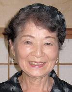鳥山 洋子さん