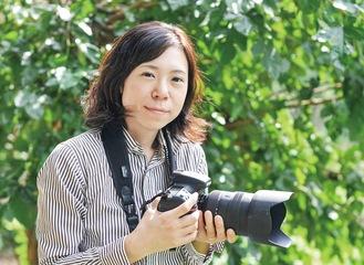 講師の宇津井志穂さん