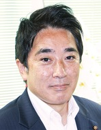井上 武さん