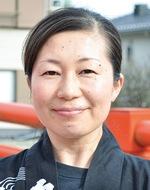 鈴木 由美さん