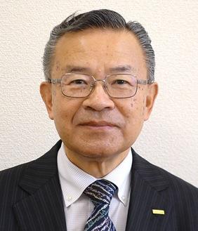 講師の北村純一さん