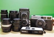 カメラ買取り祭