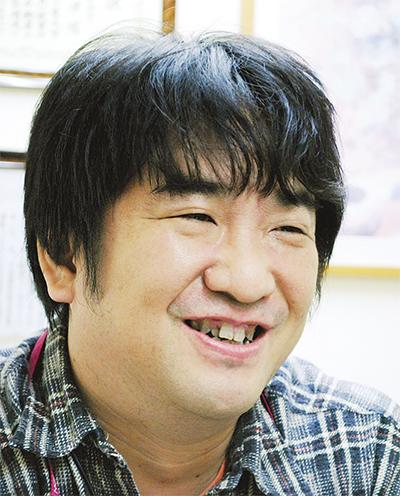 鈴木 公生さん