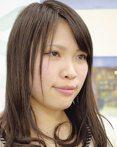 古関 桂子さん