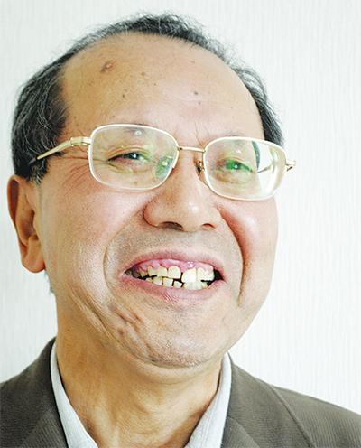 島口 健次さん