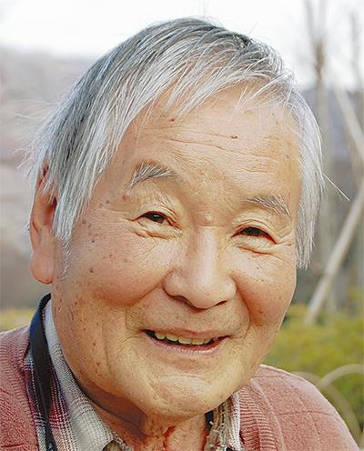 浅沼 吉雄さん
