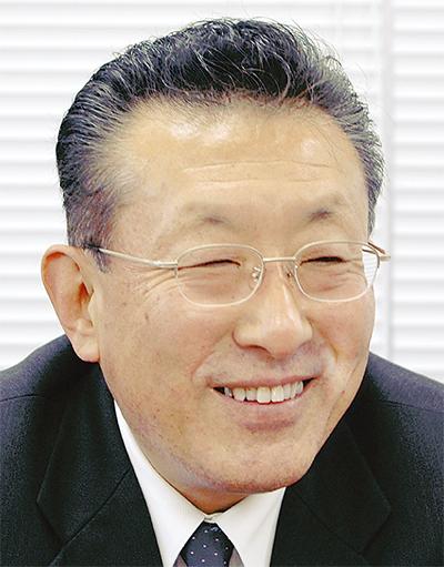 鈴木 勲さん