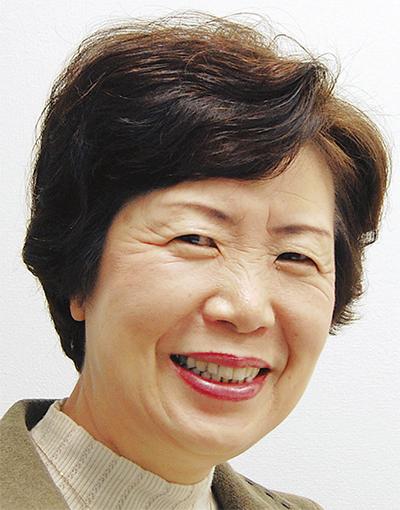 杉田 八重子さん