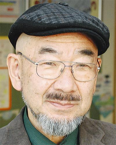 仁志田 博司さん