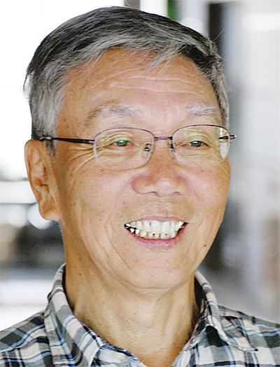 鵜飼 宏昌さん