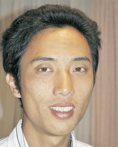 和田 智亮さん